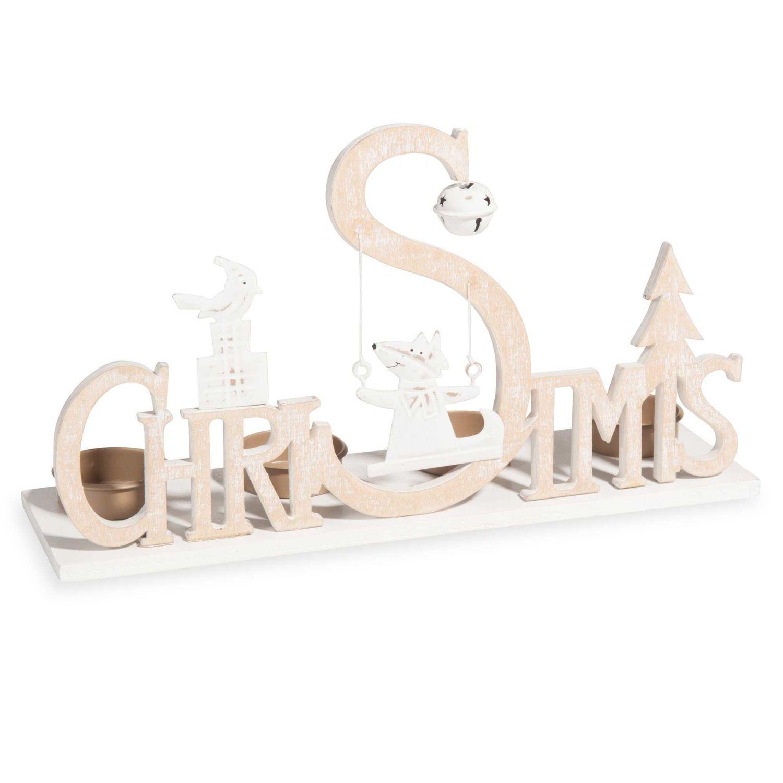 Weihnachtsdekoration | Noel | Xmas, Merry christmas und Silent night