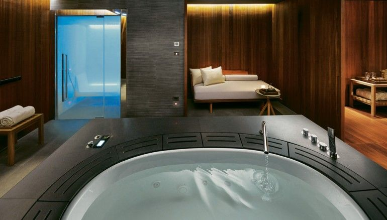 Mandarin Oriental, Milan Eight Resort Spas Around the World