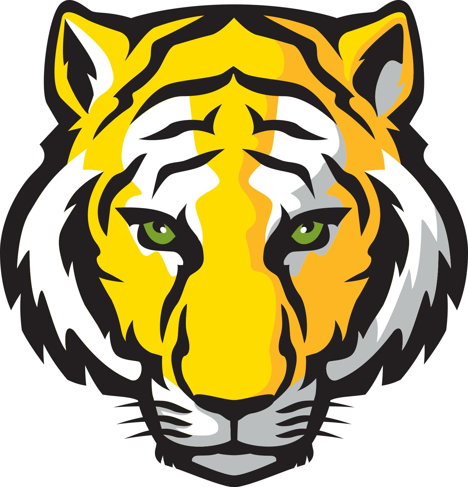 Depauw Tiger C Jpg 1510 1571 Arte De Rua Desenho De Ninja Desenho