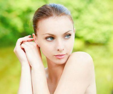 美肌効果とお肌のハリ回復にオーロラの特徴