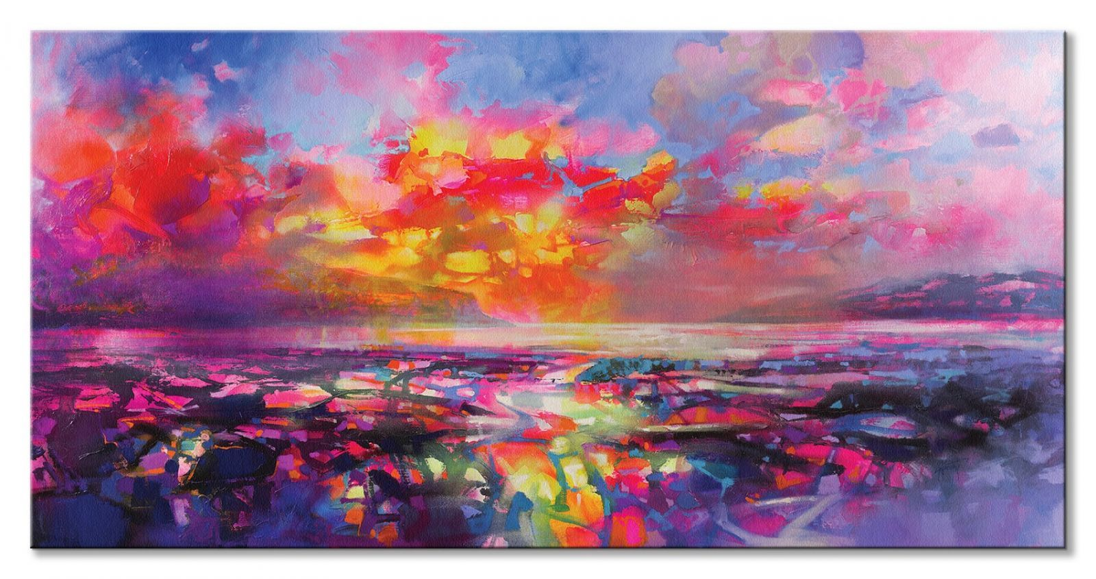 Skye Equinox Obraz Na Plotnie W 2020 Obrazy Sztuka I
