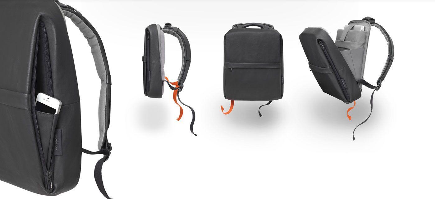 Cote Ciel Rhine Backpack