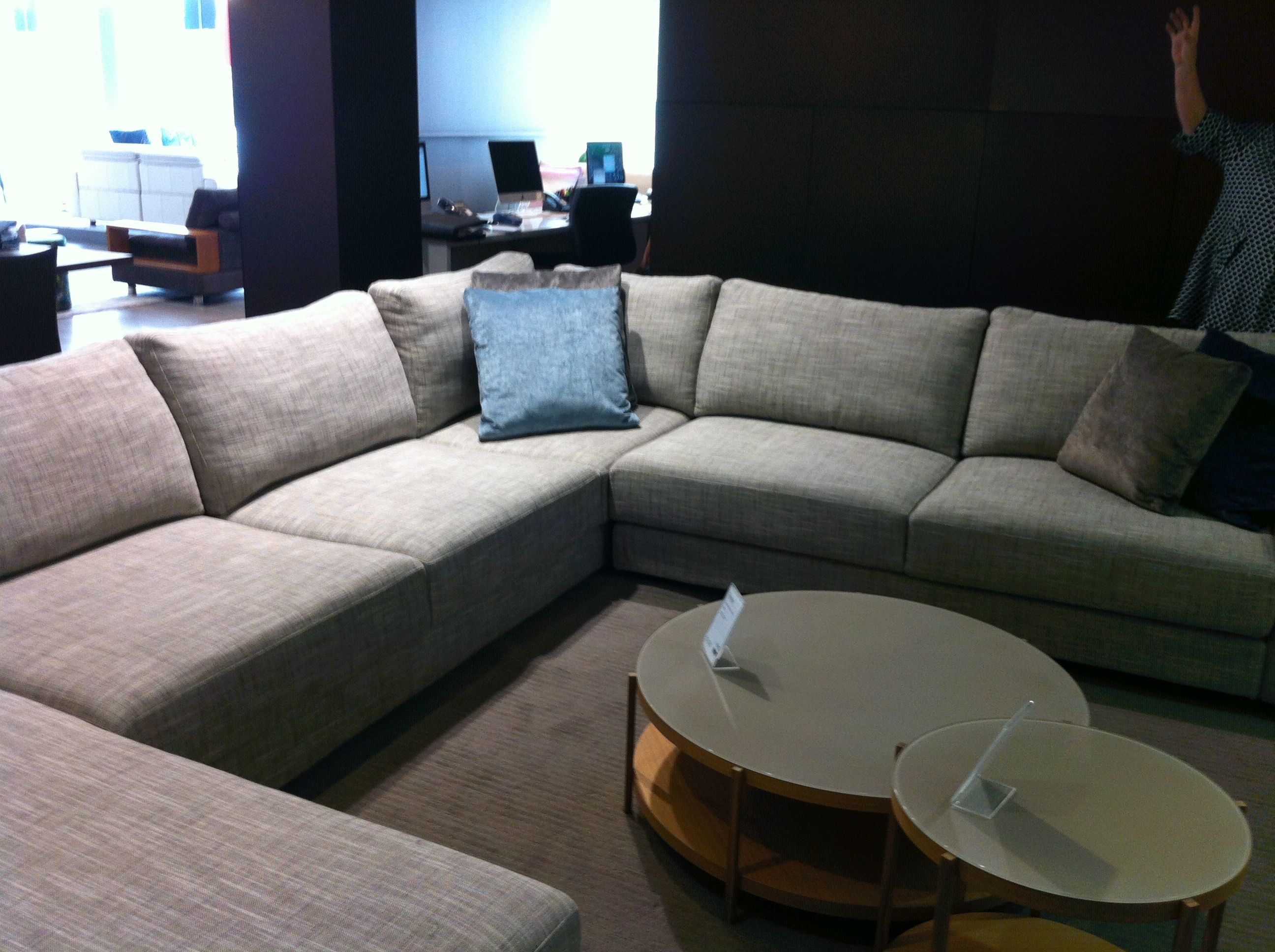 Concerto Modular Sofa At King But Prefer Plaza Living Room - Sofa king furniture