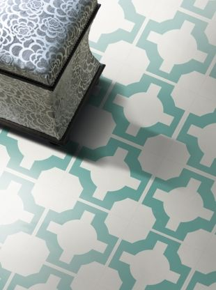 Love this wonder how much for basement also comes in - Turquoise bathroom floor tiles ...