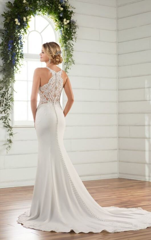 Beach Wedding Dresses In 2019 Essense Of Australia Weddingwire