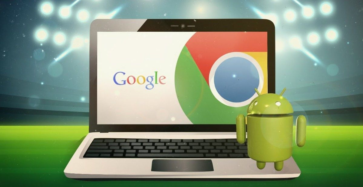 How To Run Android Apps In Your Google Chrome Browser Try