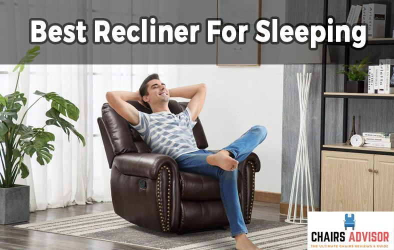 7 Best Recliner For Sleeping The Ultimate Buying Guide Recliner Best Recliner Chair Lift Chair Recliners