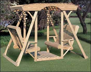 My Grandparents Had One On Their Lawn And It Was Always One Of My