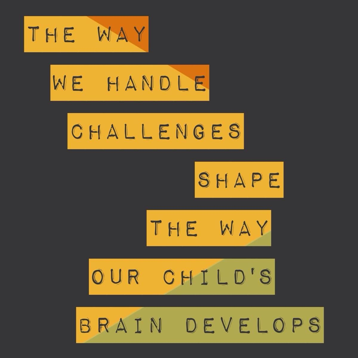 Using Fear Based Discipline With Our Children Stimulates A