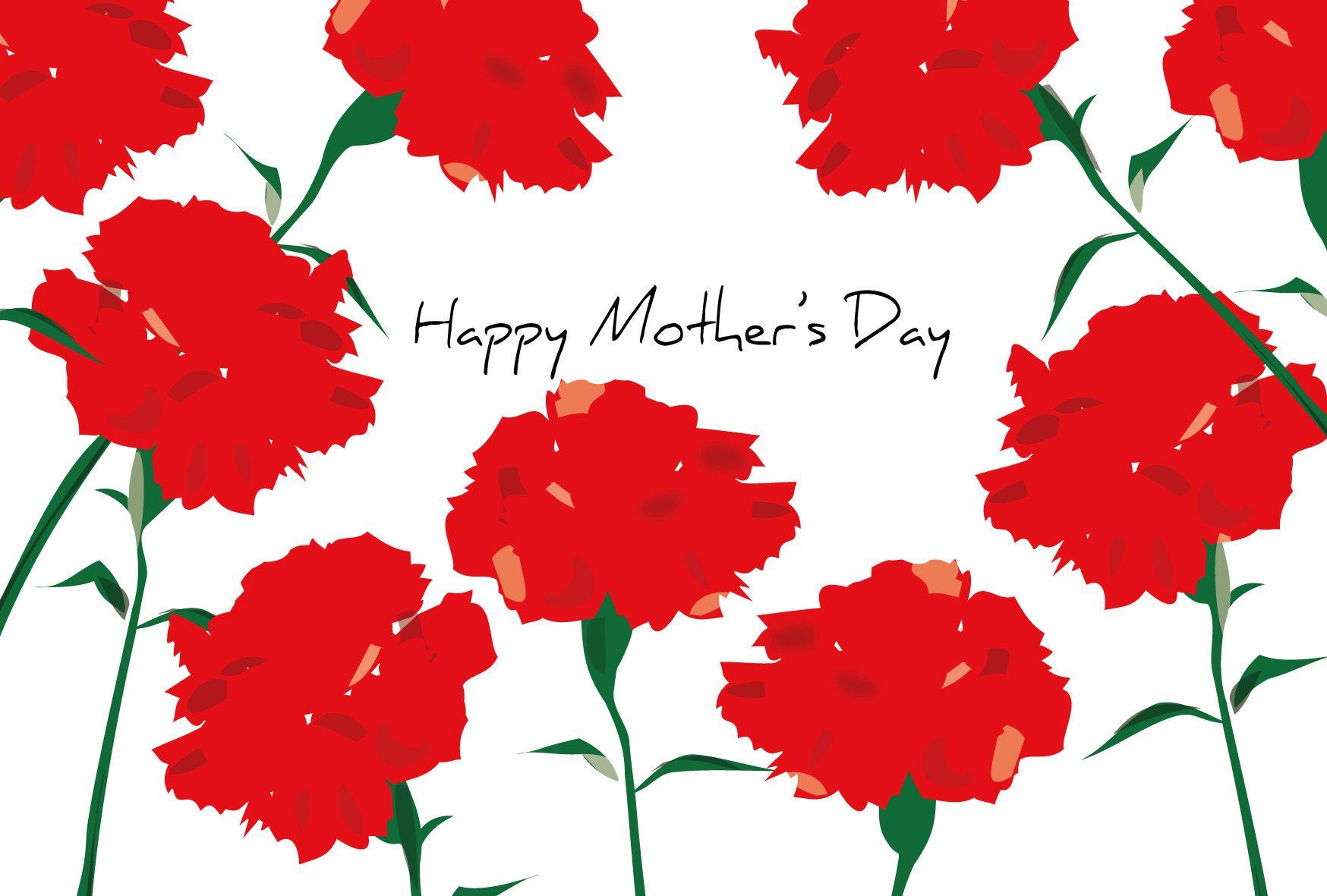 母の日 イラスト - google 検索 | mother's day | pinterest | 母の日