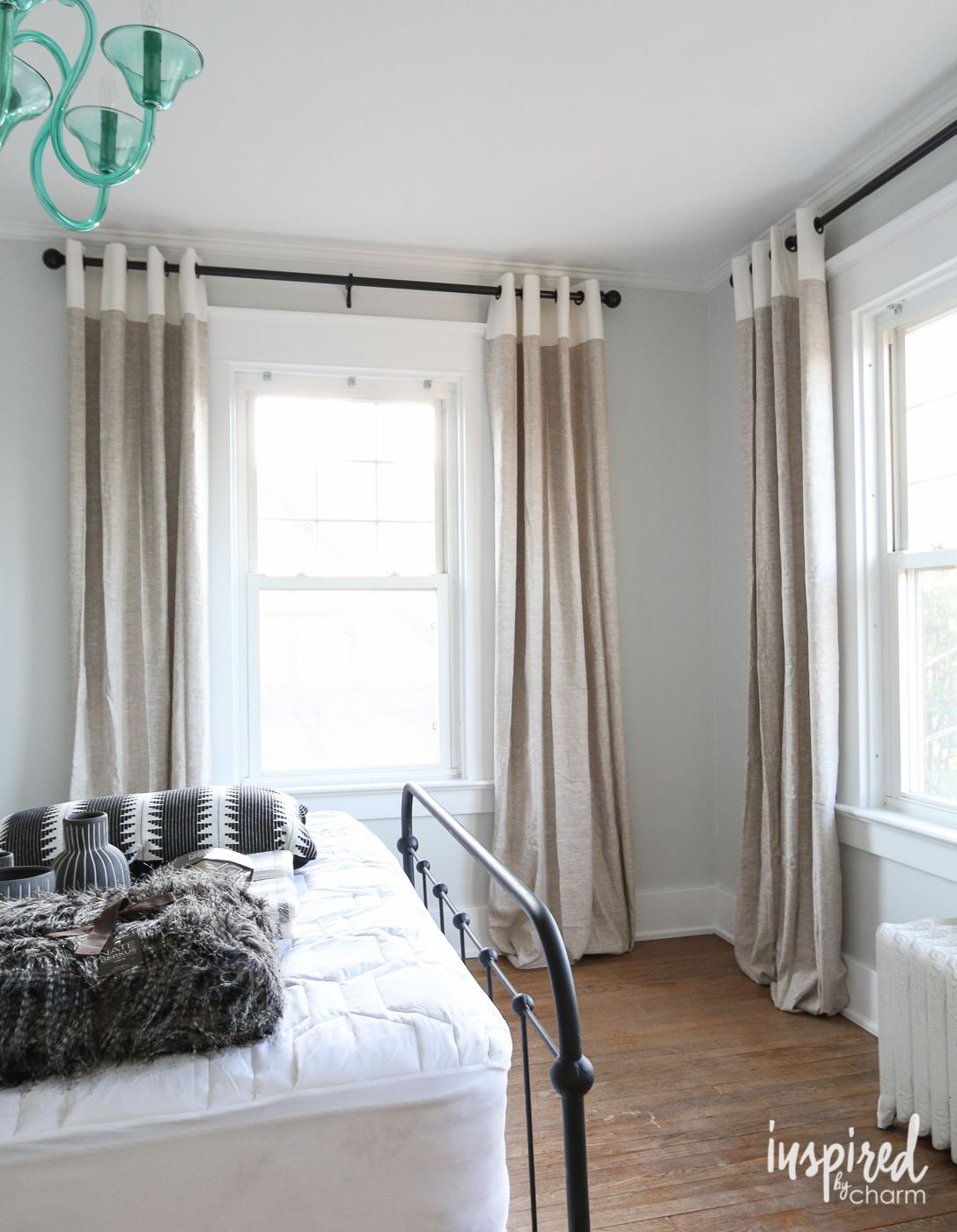 Guest Bedroom Curtains Curtains Bedroom Bedroom Layouts For Small Rooms Bay Window Curtains Bedroom images with curtains