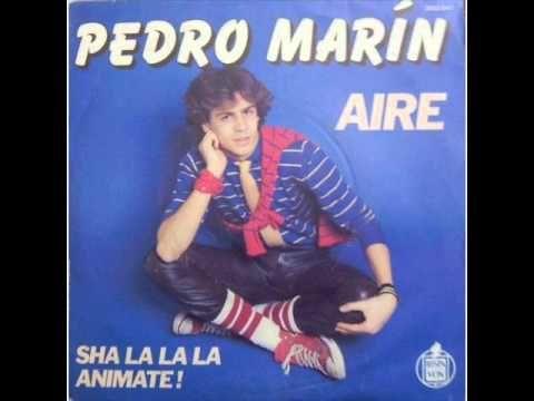 Aire Con Pedro Marín Youtube Portadas De Discos Portadas Historia De La Musica