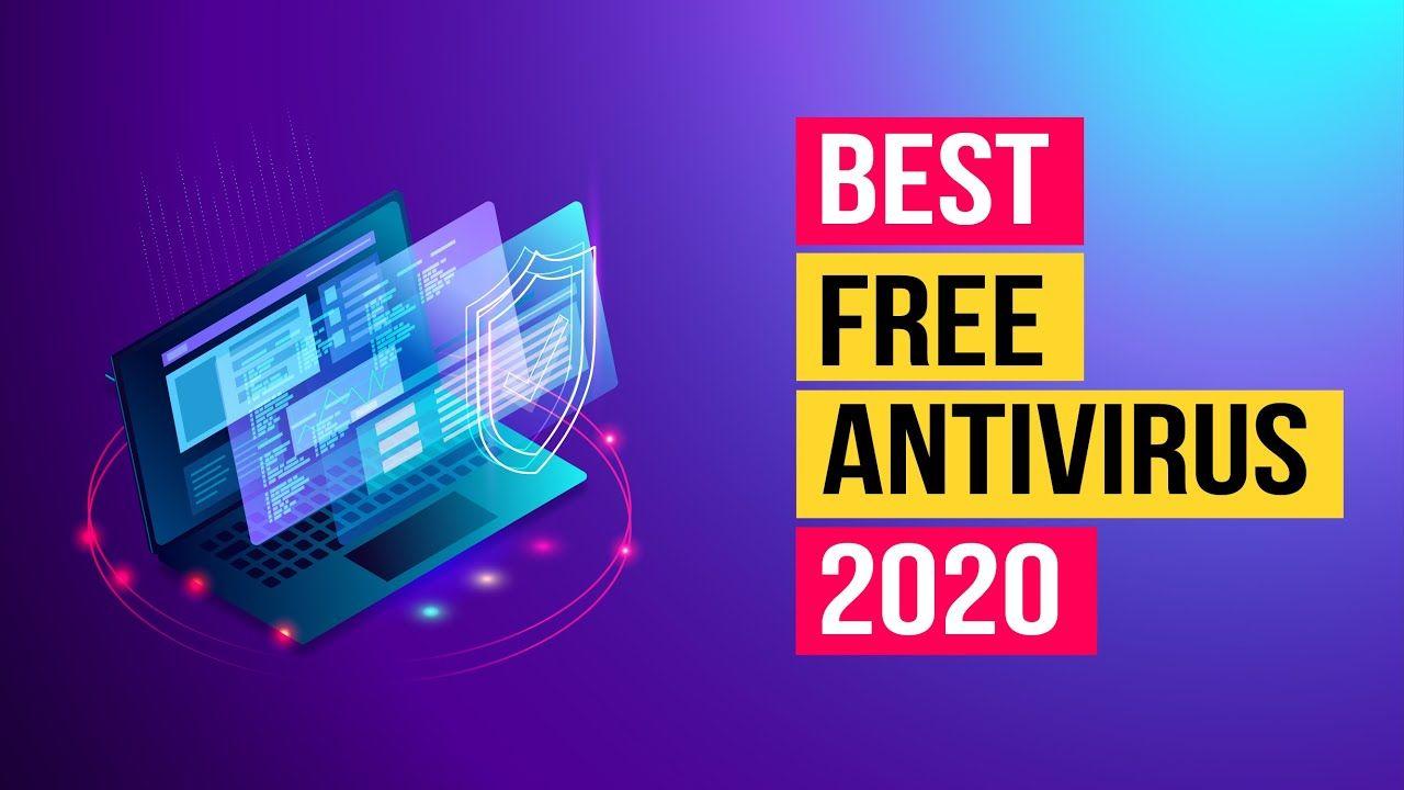 5 Best Free Antivirus Software For 2020 Top Picks For Windows 10 Pcs Antivirus Software Antivirus Antivirus Program