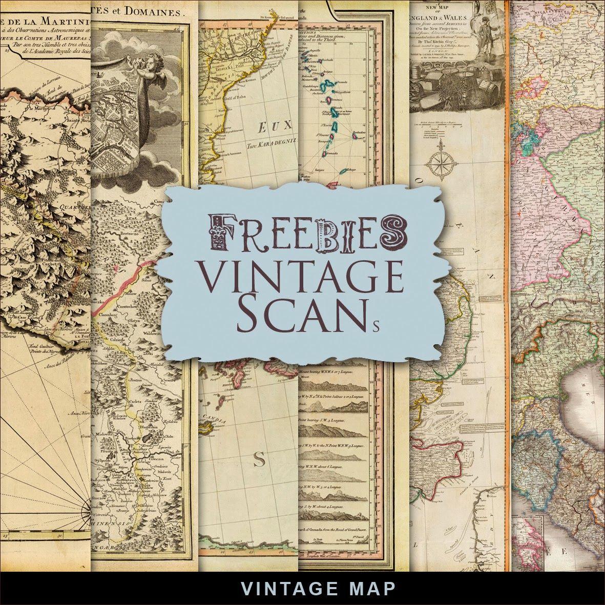 Scrapbooking Tammytags Tt Designer Far Far Hill Tt Item Paper Tt Thing Map Digital Paper Free Vintage Maps Digital Paper