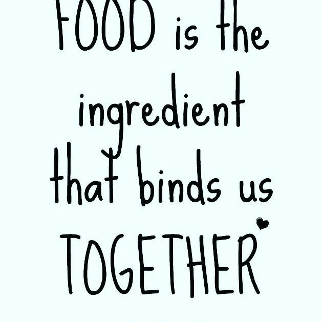 Image By FoodDBlog On Food Quotes