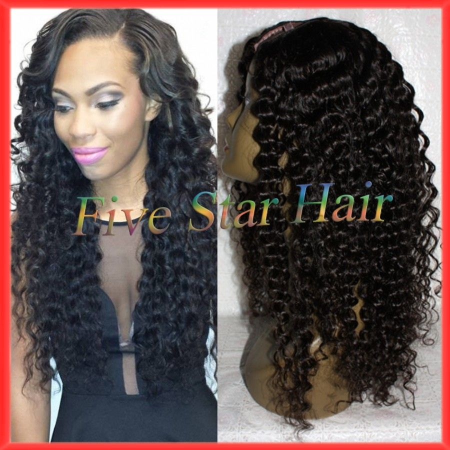 Find more wigs information about free shipping u part brazilian wigs