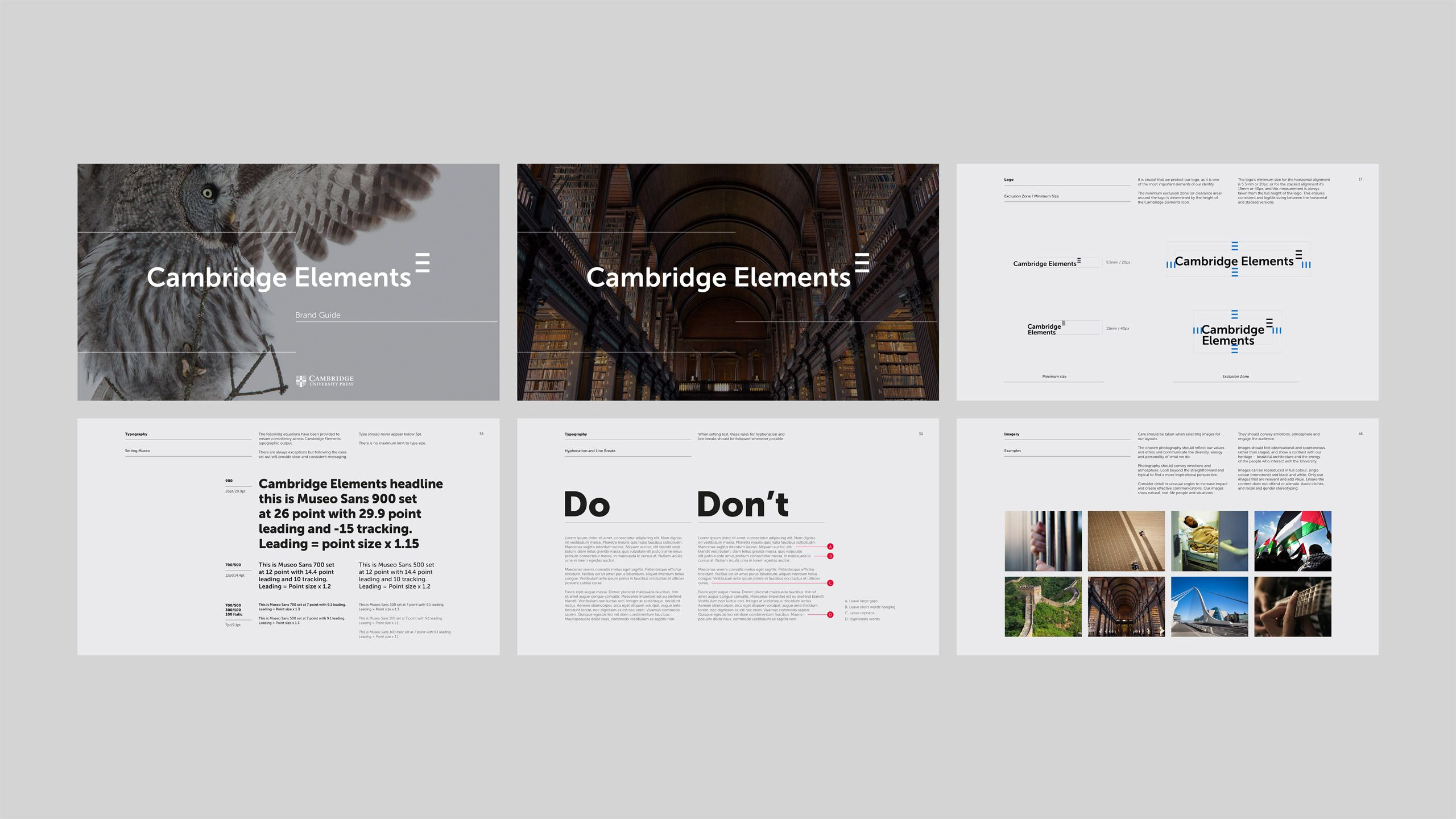 Cambridge Elements Brand Strategy And Design Branding Design Brand Strategy Design Brand Guidelines Design