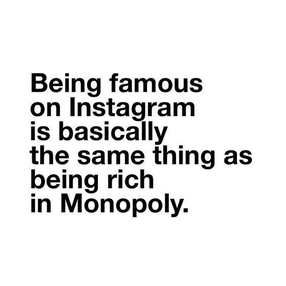 Az Instagram Udvoskei Modellife Social Media Quotes Words Words Quotes