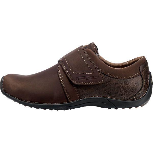 Schuhe leder oder kunstleder