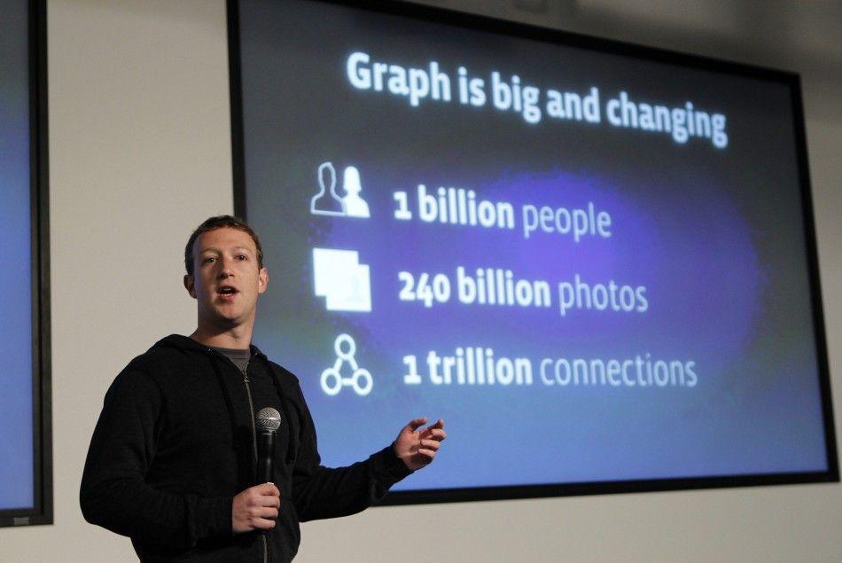 Facebook event, la novità si chiama Graph Search