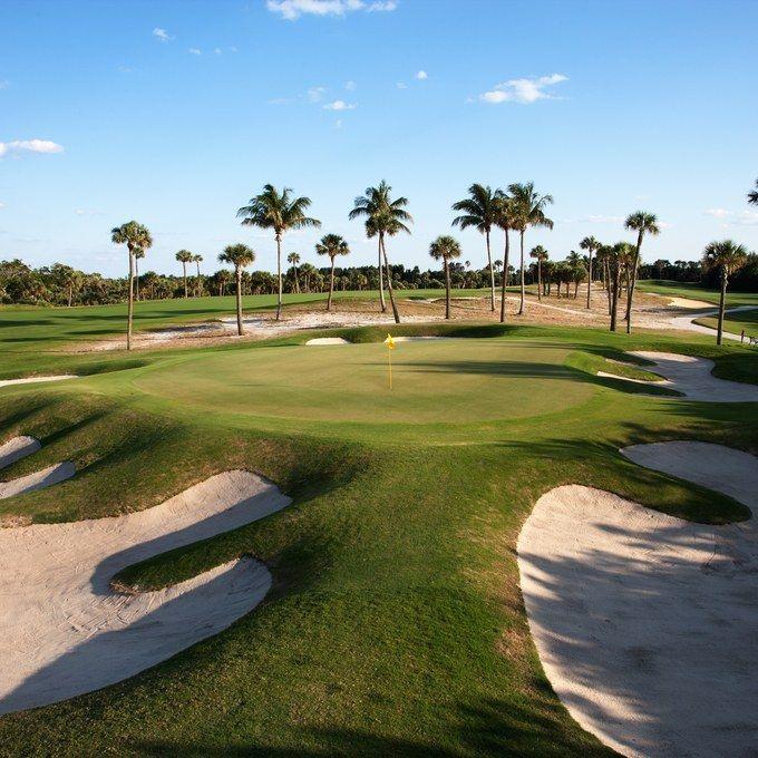 The World 100 Greatest Golf Courses | Golf courses, Golf ...