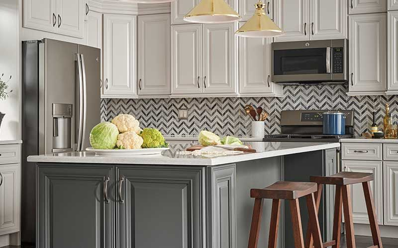 Thomasville Cabinets Kitchen Cabinets Brands Home Depot