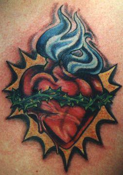 thornyheart