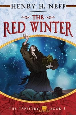The Red Winter by Henry H. Neff, Click to Start Reading eBook, An inventive and action-packed mix of fantasy, science fiction, and mythology, all in a realistic con