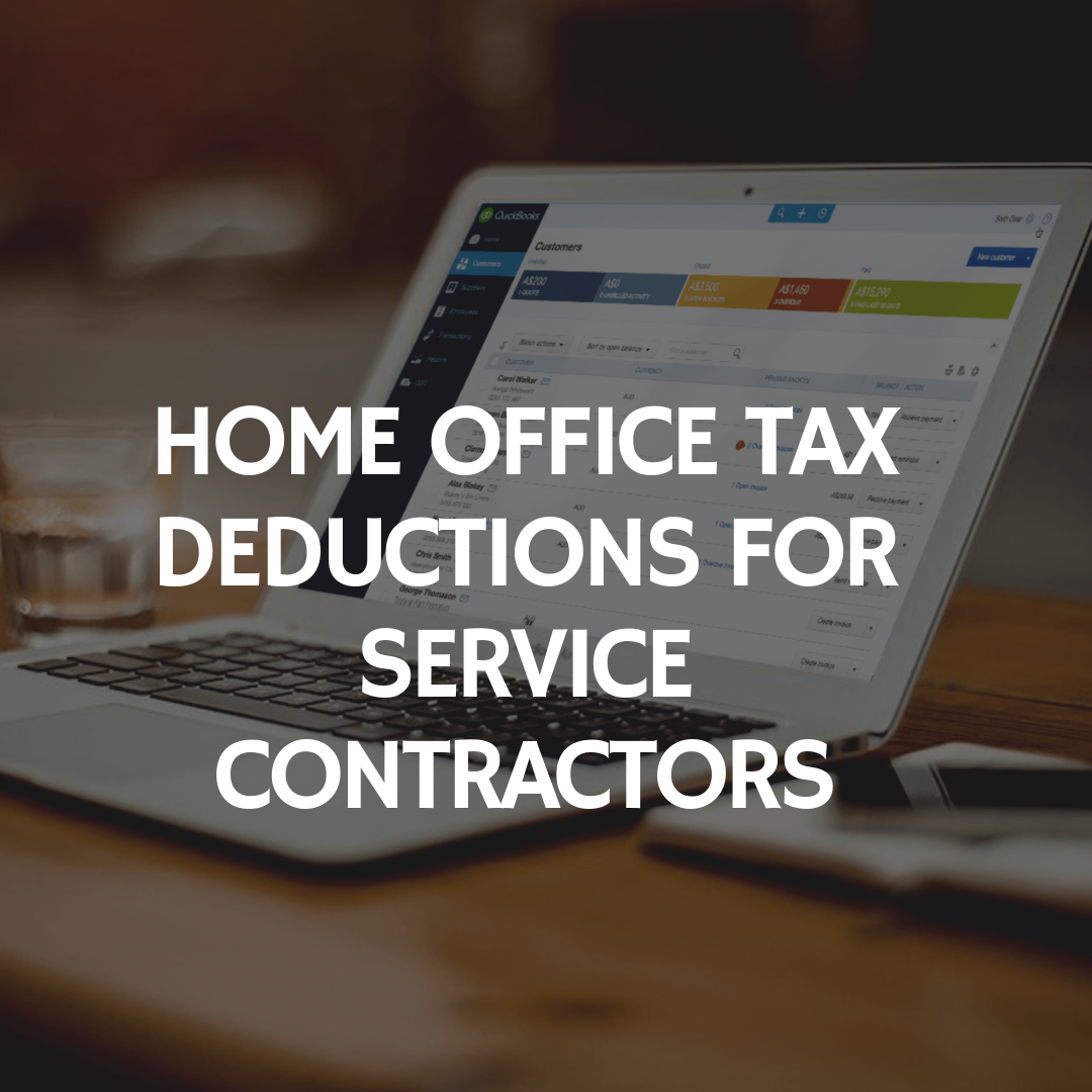 Plumbing Tips And Tricks: Home Office Tax Deductions For