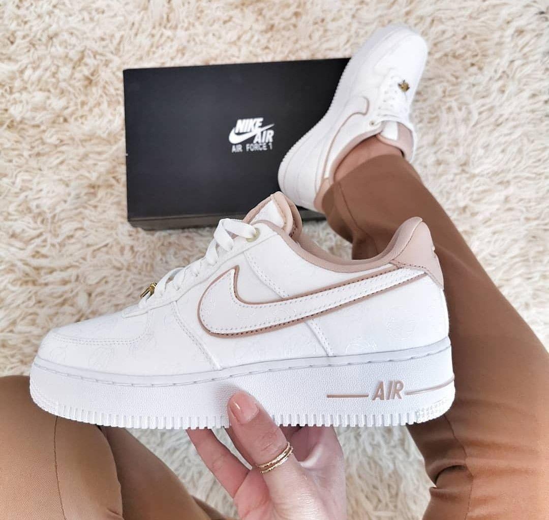 air force 1 estive scarpe