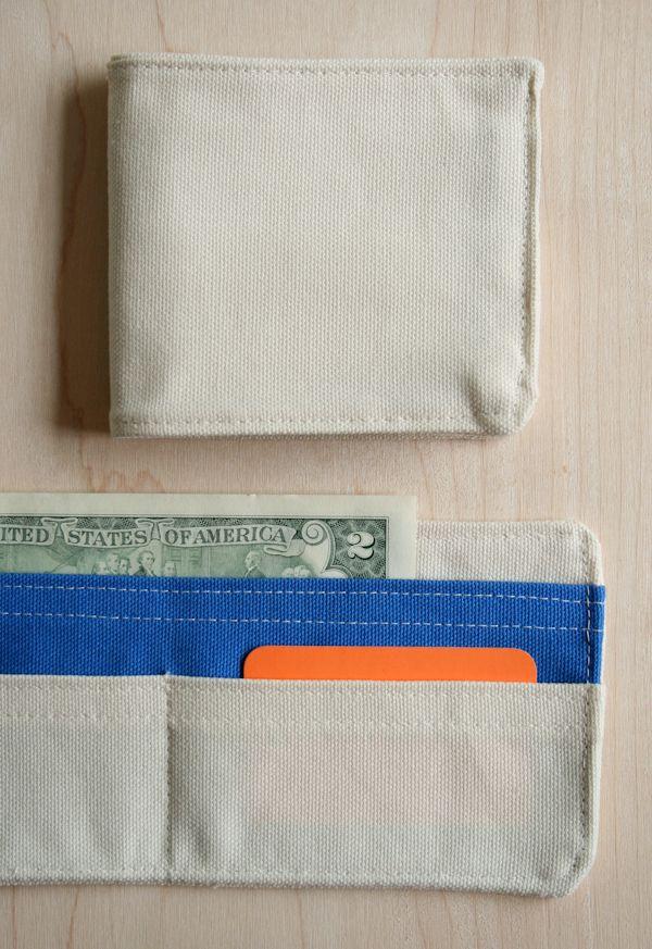 Stoffen Portemonnee.Stoffen Portemonnee Stof Diy Wallet Canvas Wallet En Sewing