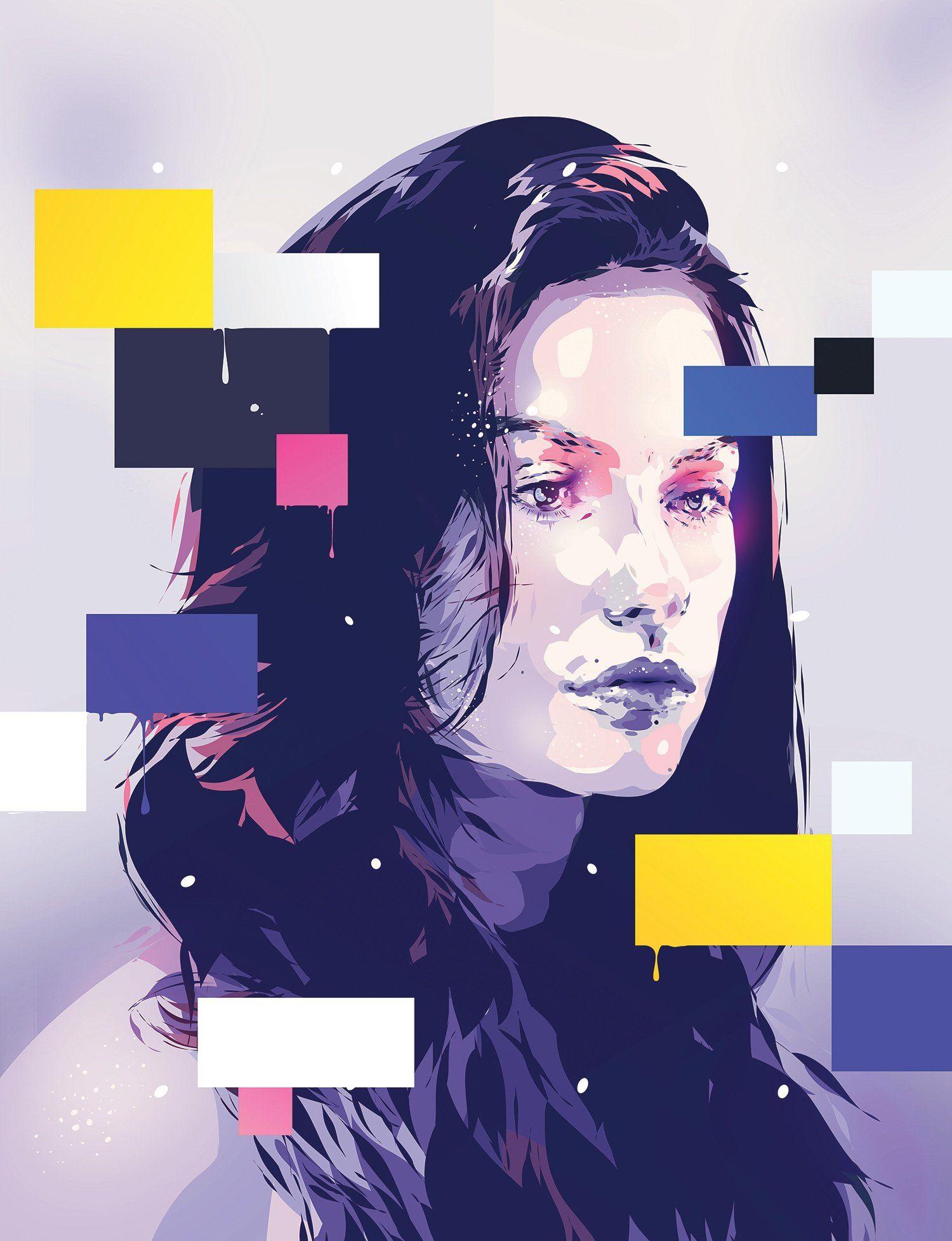 Adobe Illustrator - And Bit Of