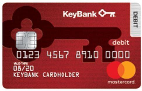 Key Bank Credit card Credit card, Bank credit cards, Key