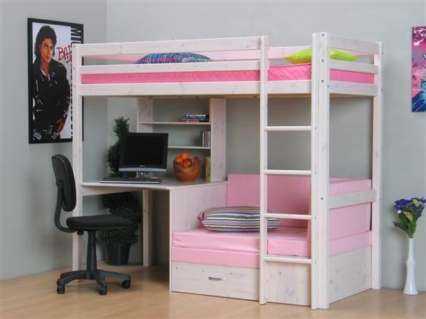 børneseng ikea børneseng | høj seng | Pinterest | Room, Bed and Sofa børneseng ikea