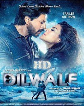 مشاهدة فيلم Dilwale 2015 مترجم Hd Download Movies Full Movies Download Srk Movies