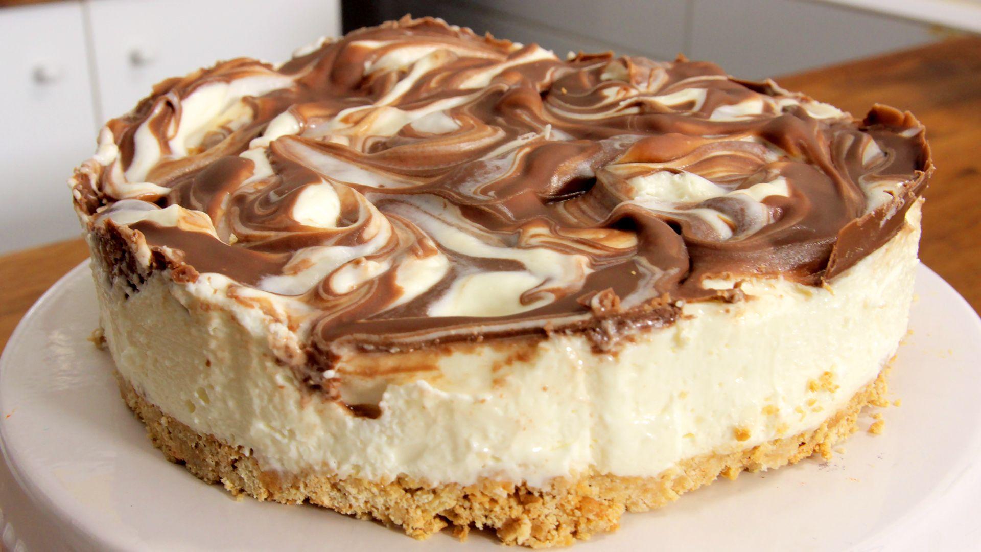 nutella eos selber machen | backen | pinterest | cheesecake rezept
