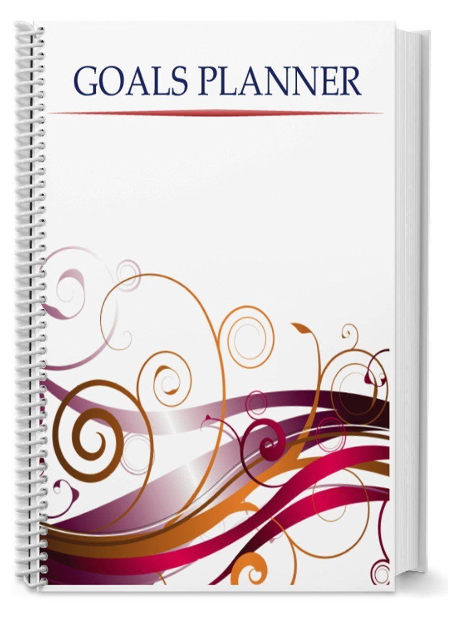 Planners by Tools4Wisdom 2015 Goals Planner
