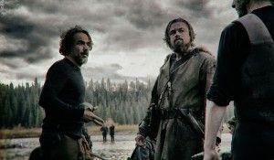 Iñárritu, entre los favoritos para las nominaciones a los Golden Globes
