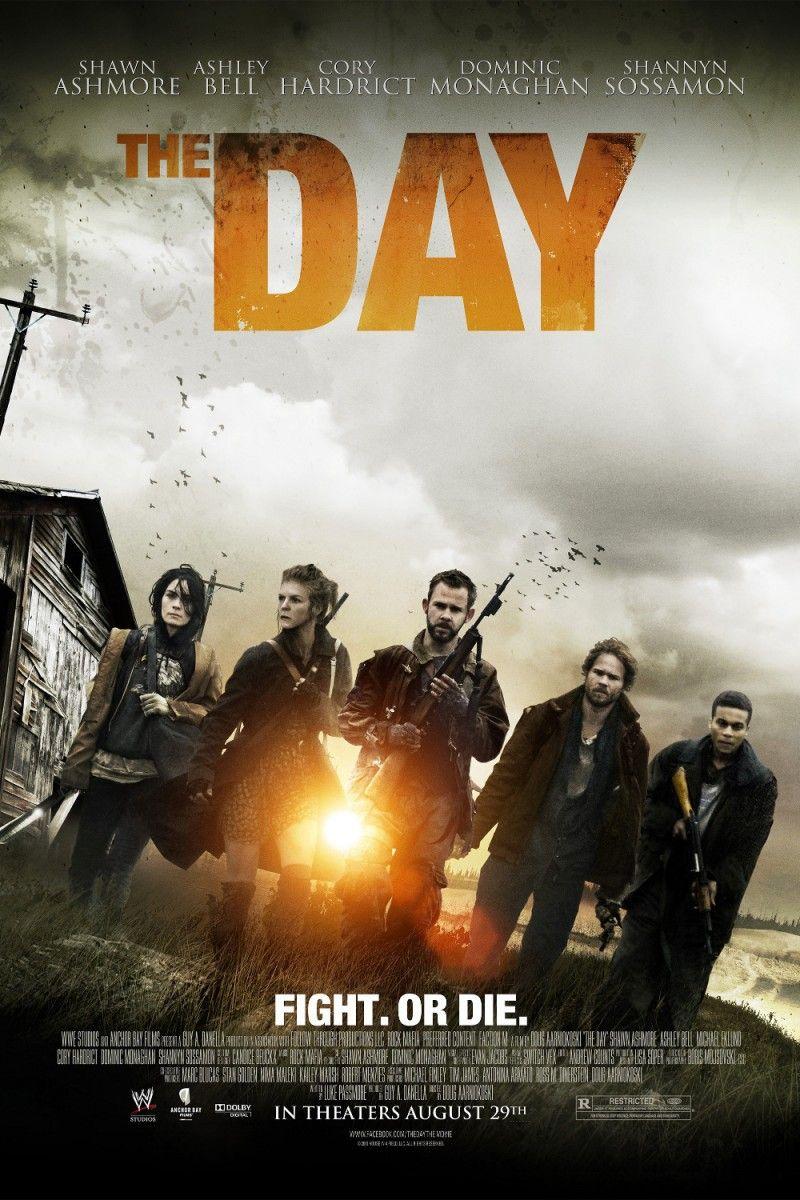 """""""The Day"""" movie poster in 2019 Filme kostenlos online"""