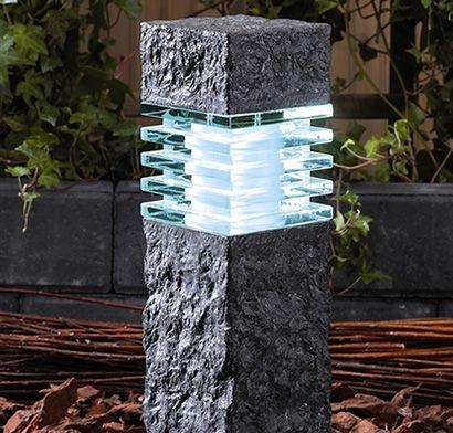 Cool Outdoor Post Lights | lighting | Pinterest | Lights
