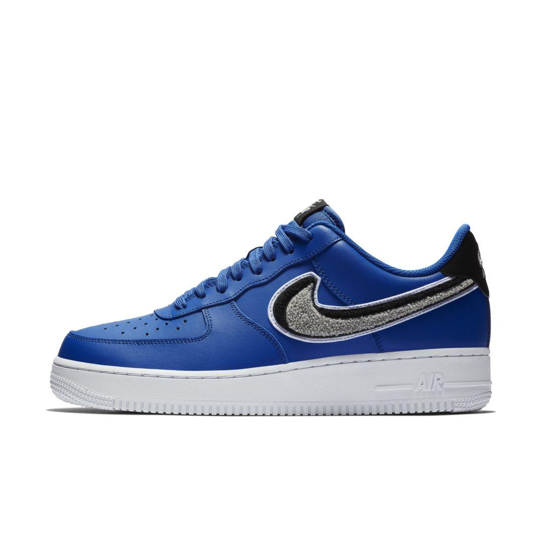 d0f9dac48cf Nike Air Force 1 Low 07 LV8 Men s Shoe Size 14 (Game Royal ...