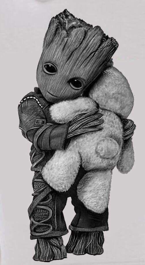 Baby Big #marvel - #Baby #Großartig #Marvel,  #baby #big #großartig #Hintergrundgalaxy #MARVE... #marvelavengers