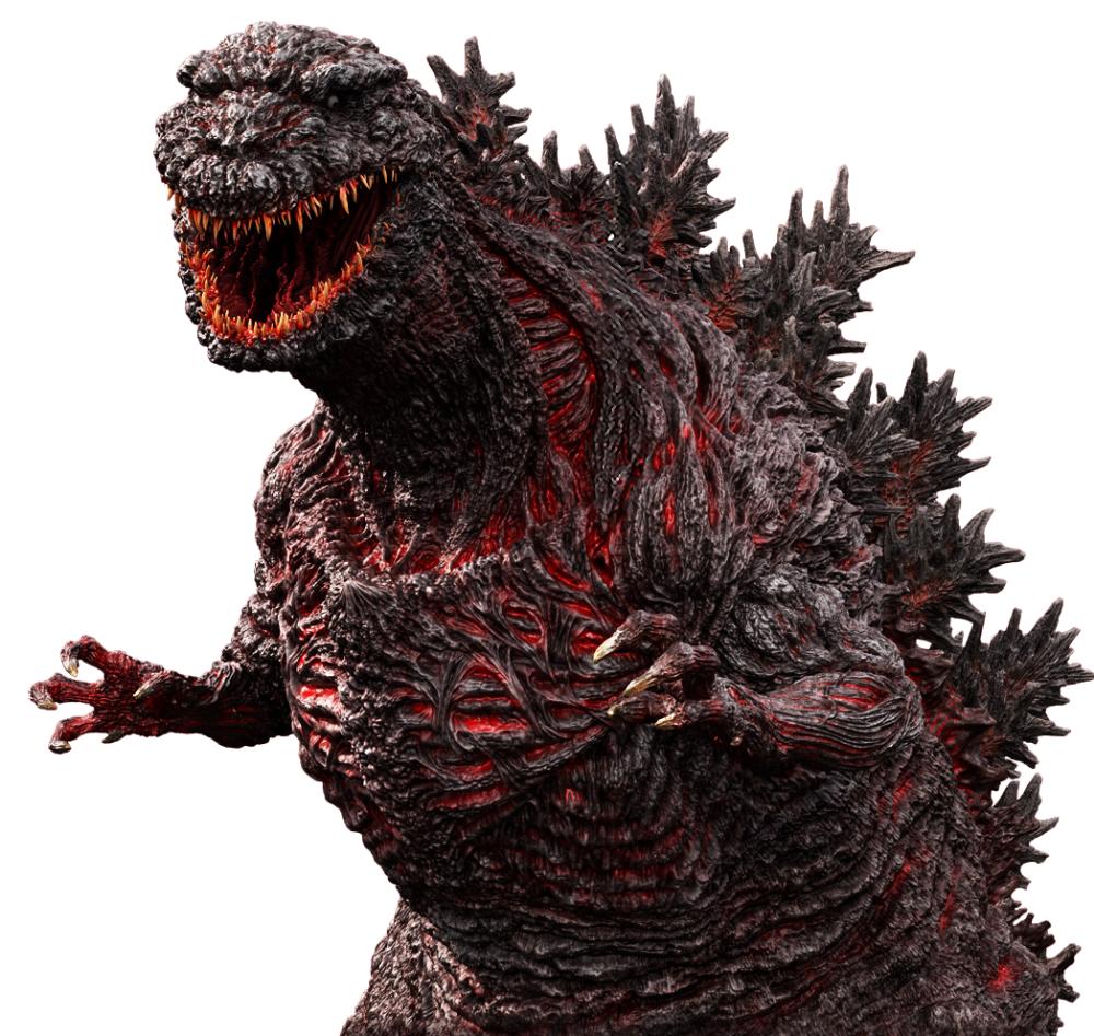 Shin Godzilla 2016 By Godzilla Image On Deviantart Godzilla King Kong Vs Godzilla Godzilla Vs Gigan