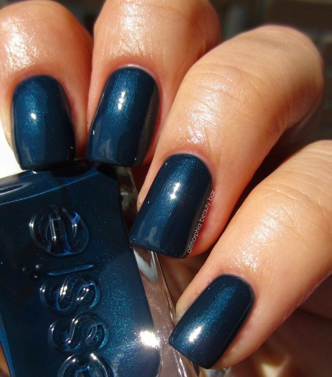 Essie Gel Couture - Surrounded by Studs | Perfectly Polished ...