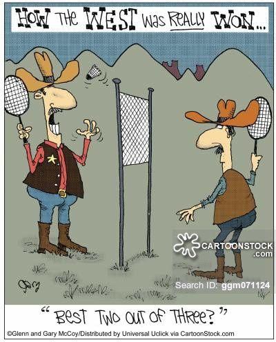 8f29031bc3aab9fe8b3ff98bf4a7f04c badminton player cartoons, badminton player cartoon, funny