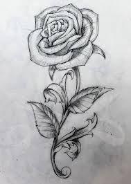 Flores Para Dibujar Sombreadas Impresionante C Mo Hacer Dibujos