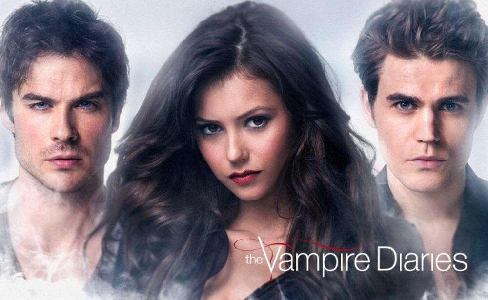 Wann Kommt Die 6 Staffel Vampire Diaries