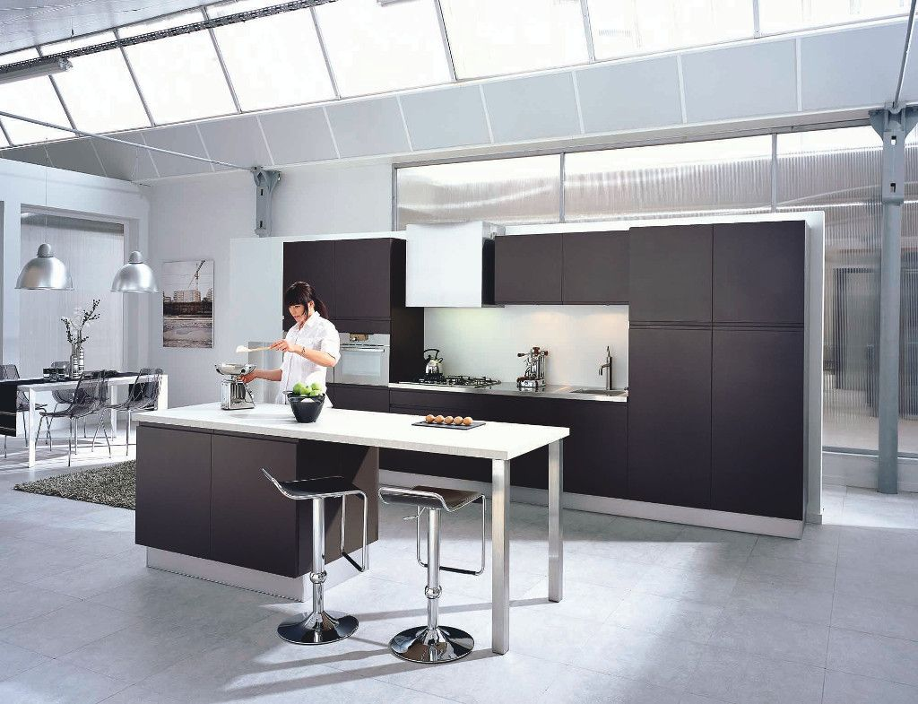 ilot pour cuisine lapeyre. Black Bedroom Furniture Sets. Home Design Ideas