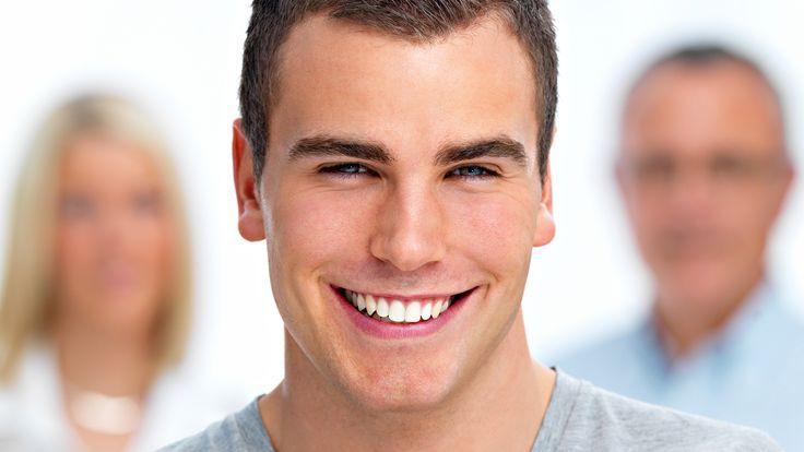 Cosmetic Dentistry Mens haircuts short, Men's short hair
