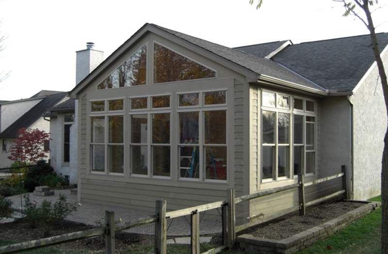 Three Season Porch Plans Suncraft Window Porch Porches Solarium Sun Porch 3 Season Porch Three Season Porch Porch Plans House With Porch